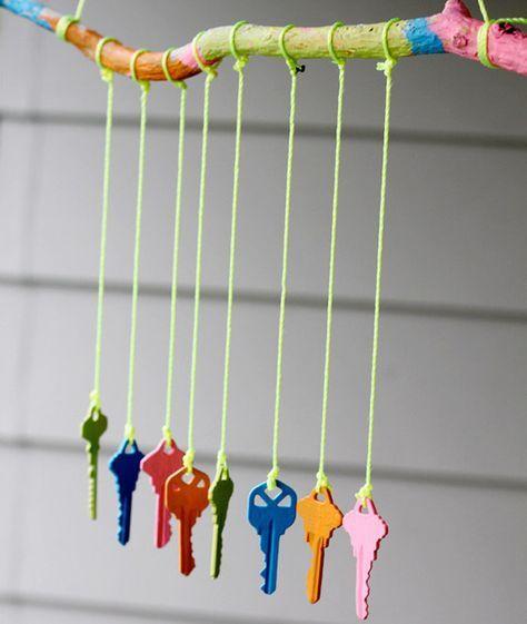 Sätt färg på din uteplats – 10 roliga projekt till altan och balkong - Sköna hem