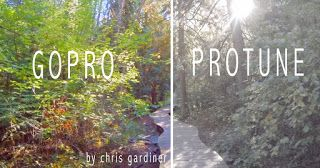 What to expect, and how to work with ProTune footage from your GoPro camera.