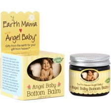 Kai has been using this since birth. He has never had diaper rash ever! Love the scent of herbs.  Angel Baby Bottom Balm - Baby Diaper Rash, Thrush, Scrapes and Burns
