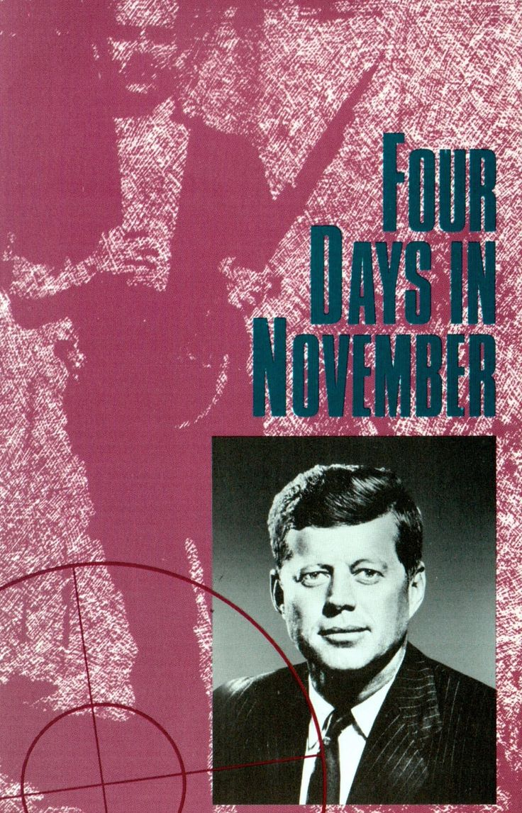 Four Days in November: The Assassination of President Kennedy Documentary
