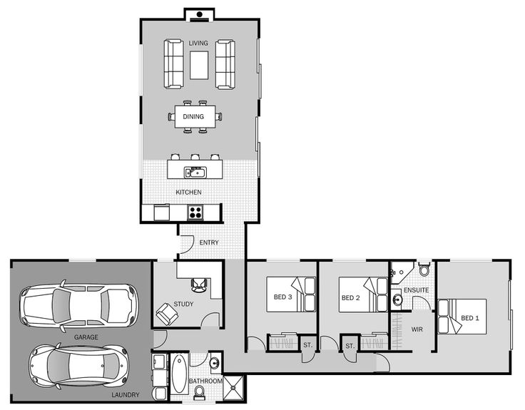 145 Best Images About Home House Plans On Pinterest
