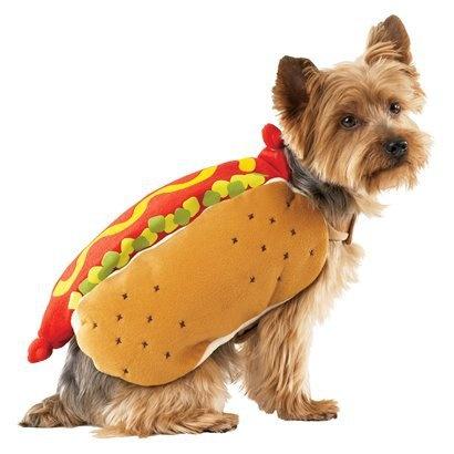 Hot Dog Pet Costume, Target | Rigsby Love | Pinterest | Pet ...