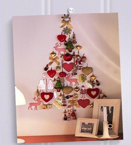 Mini Christmas Tree Decorating Ideas