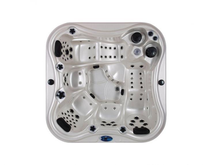 kaufer.ch whirlpool-mit-2-liegeplaetzen-fly-five-ii-5630-ID6708