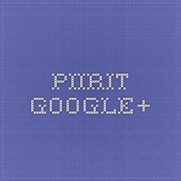 Piirit - Google+