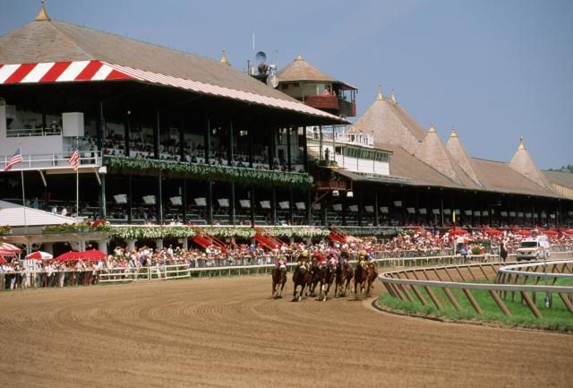 A Vacation Budget for the Saratoga Horse Races