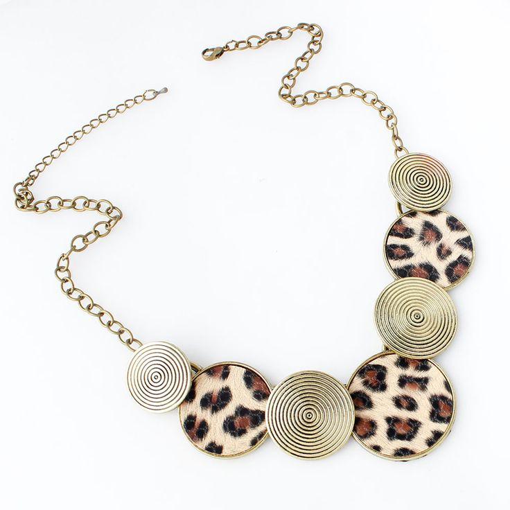 F&U 2016 Retro Key Bar Necklace Vintage Choker Bijoux Collares Charms Statement Necklaces & Pendants For Women