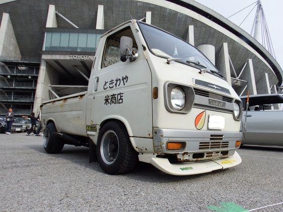 Suzuki Carry | Lowered, JDM                                                                                                                                                      More                                                                                                                                                                                 もっと見る
