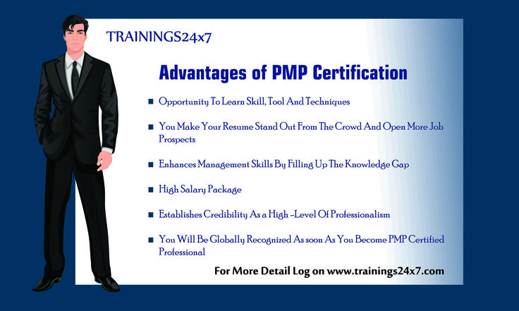 #Benefits of Earning a #Project #Management #Certificate. Join our upcoming batch on 25th November