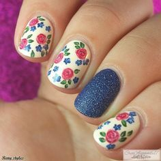 Cutest Nail Art Ideas. So summer is advancing up, which agency it is acutely the time for lots of coma parties, night gatherings, abrupt bank days, or artlessly those blood-tingling abounding canicule back you aloof artlessly demand to adhere out with you