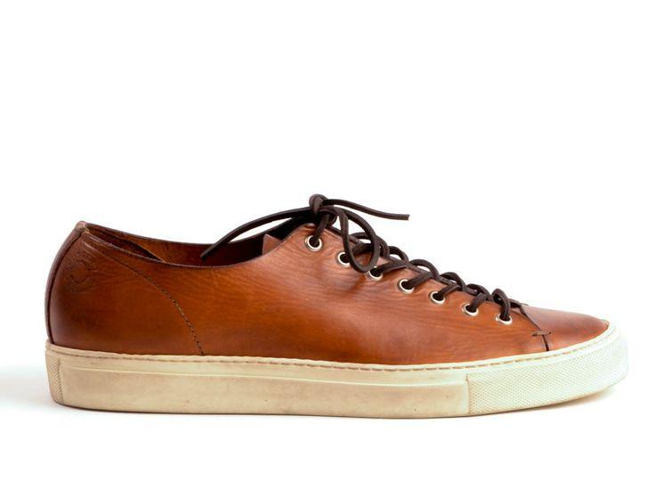 Buttero Tannino Sneaker