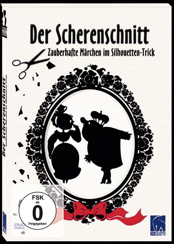 Der Scherenschnitt - Zauberhafte Märchen im Silhouetten-Trick - 3 DVD Neu u. OVP in Filme & DVDs, DVDs & Blu-rays | eBay