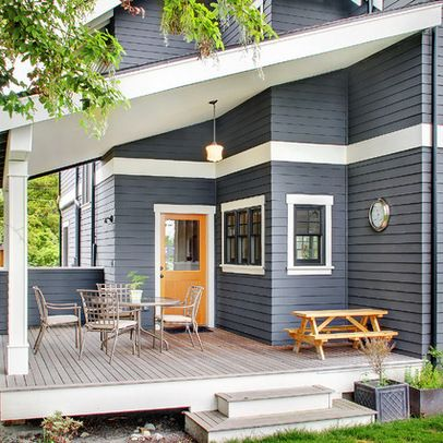 21 Best Images About Exterior Paint Colors On Pinterest