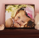 transfer photo to canvas: Diy Photo, Canvas Photos, Idea, Canvas Prints, Diy Canvas, Canvas Pictures, Photo Canvas, Canvases, Photo Diy