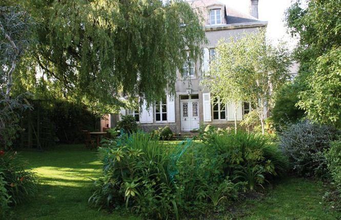 16 best Normandie Maisons d\u0027Hôtes images on Pinterest Normandie