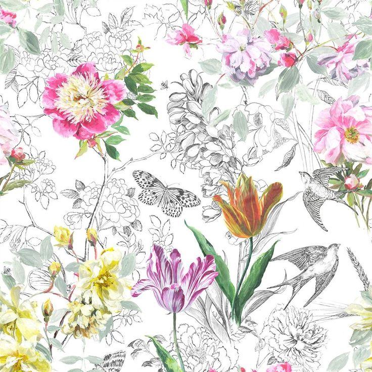 17 best images about fabrics on pinterest furniture - Designers guild telas ...