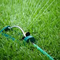 Check out the modern sprinklers on the market today and some of their cool features!