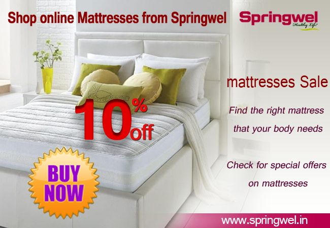 Find The Right Mattress That Your Body Needs Check For Special Offers On Mattresses