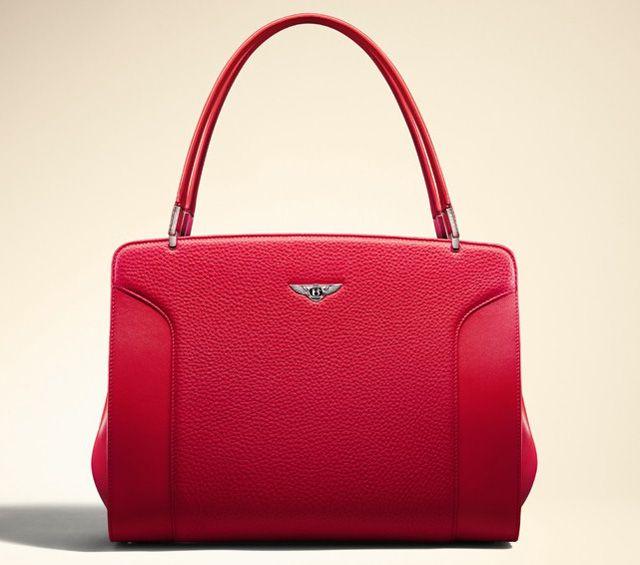 Bentley Handbags (3)