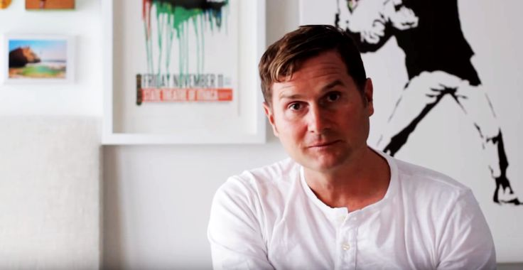 Rob Bell: 'I Believe Things About Things' (This is satire, but unfortunately, Rob Bell is not)