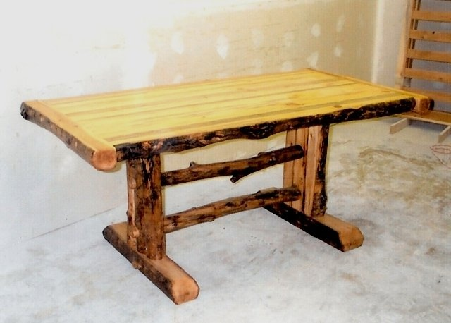 17 Best Images About Dining Table On Pinterest Reclaimed