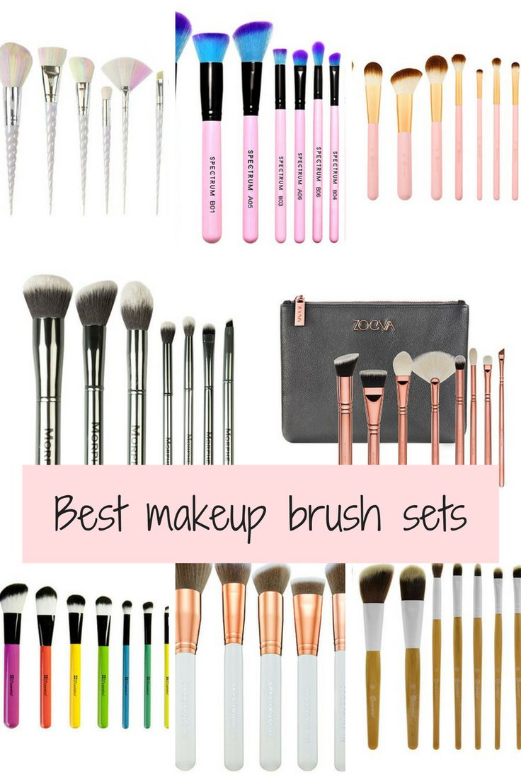 Top 25+ best Best affordable makeup brushes ideas on Pinterest ...