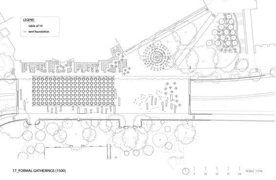 The Plaza at Harvard University | Cambridge USA | Stoss World Landscape Architecture