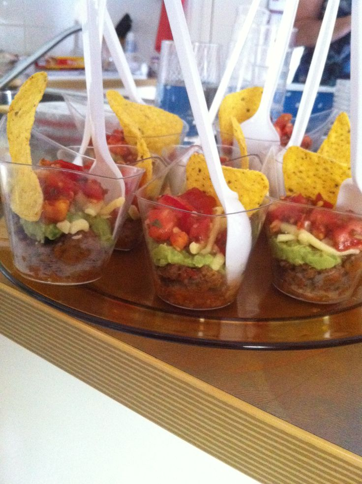 Mexican cups