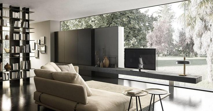Living room sophistication by Modulnova.  Exclusively available in Australia & NZ through the all new Modulnova Sydney Studio.  A stunning range of design options are available – link in bio.