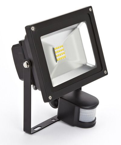 13 best led flood light series images on pinterest led flood cree led chip with motion sensor audiocablefo