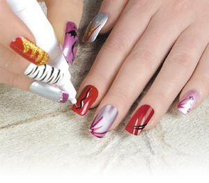 2011 Nails Art Fashion Pictures