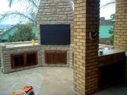 corner braai units - Google Search