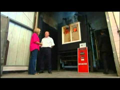 Fire Door Safety Week – 26th September to 2nd October 2016