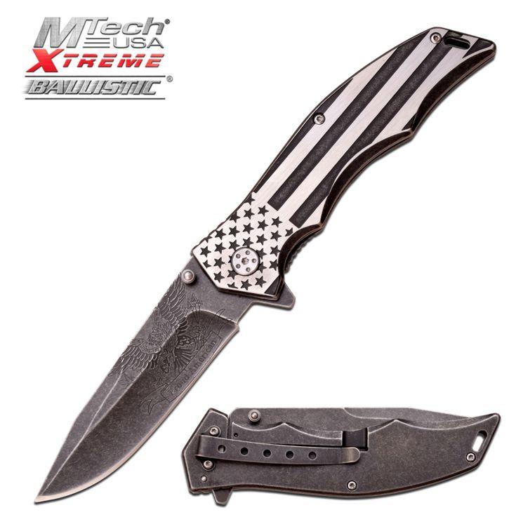 MTech USA XTREME MX-A849AE