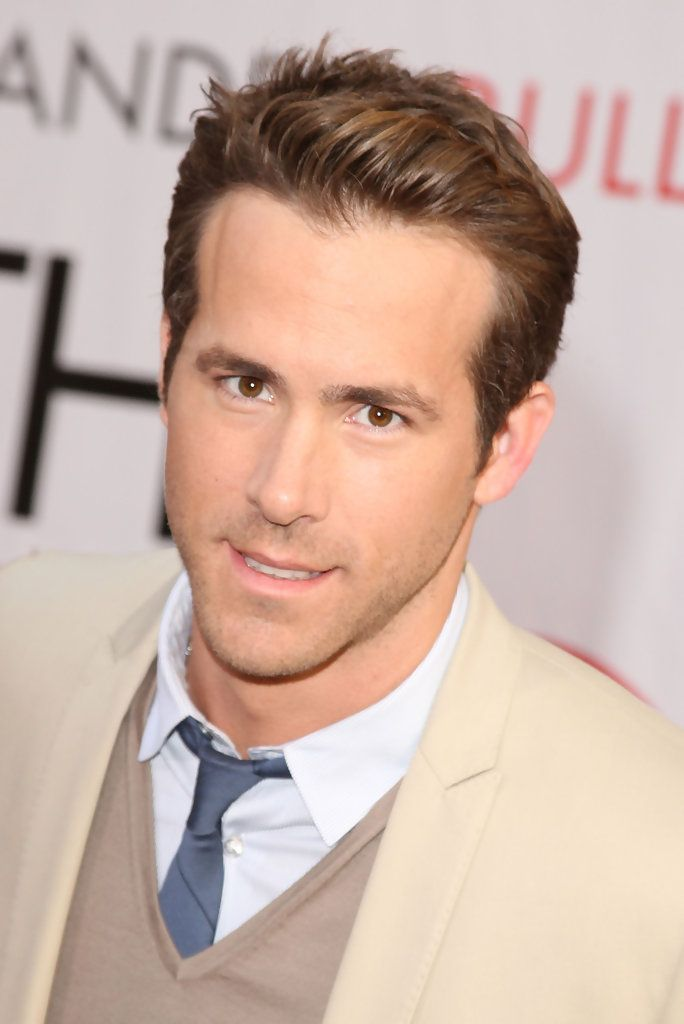 "Ryan Reynolds Photo - Premiere Of Touchstone Pictures' ""The Proposal"" - Arrivals"