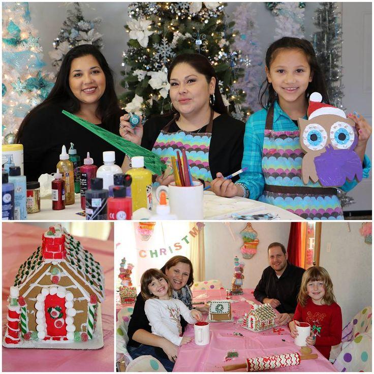Santa's Jingle House in Round Rock, Tx   NW - Central Austin, Texas : Macaroni Kid