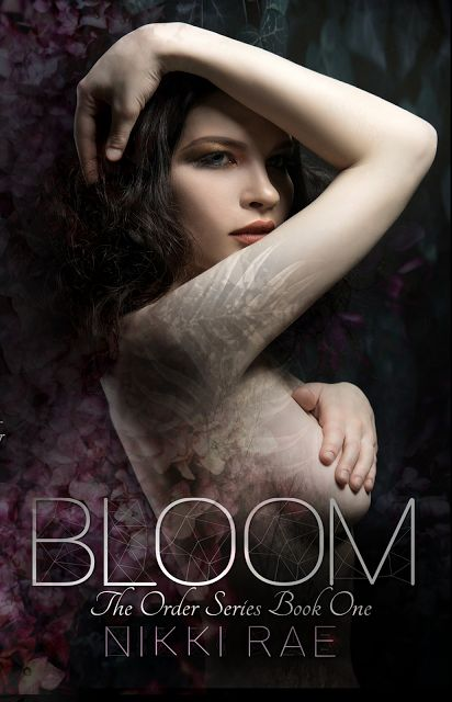 Here is what I read blog: Bloom by Nikki Rae