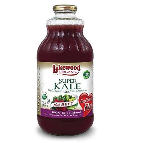Lakewood Og2 Super Kale Beet (12x32Oz)