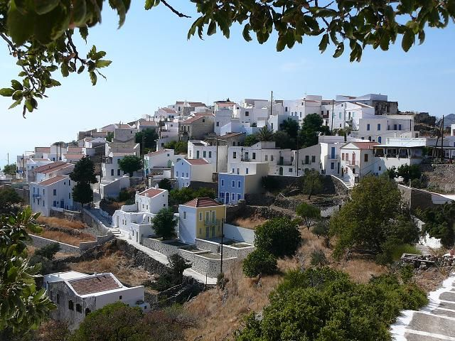 ancient greek village - Google Search