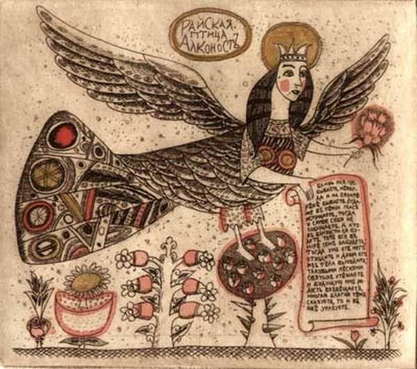 Чудесные сказочные существа и сладкоголосые райские птицы всегда вдохновляли и средневековых мастеров, и художников модерна. Знакомимся с главными из них.