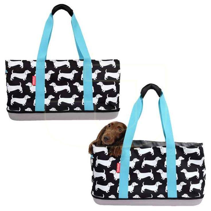 Köpeğinizi taşımak için eziyet çekmenize gerek yok. Ibiyaya Taşıma Çantaları ile petler mutlu, sahipleri huzurlu!