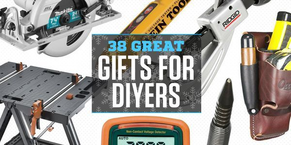 25 Things Every Diyer Should Own Mechanic Gifts Gifts Work Tools