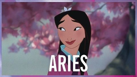 Which Disney Princess Are You Based on Your Zodiac Sign? - WomansDay.com