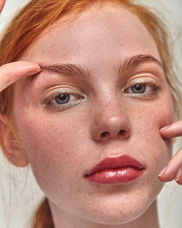 "254 Likes, 7 Comments - Creem Magazine (@creemmag) on Instagram: ""http://creemmag.com/freckled-fox/ Photographer: Diane Zhao @diane_zhao MUA: David Razzano…"""
