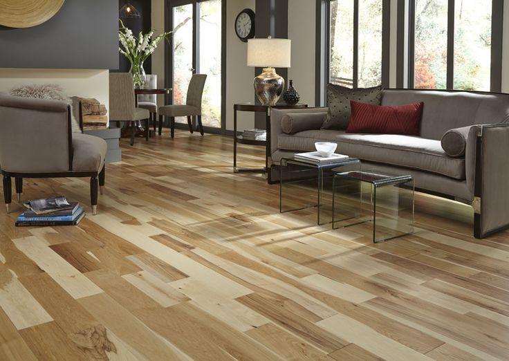 bellawood matte natural hickory