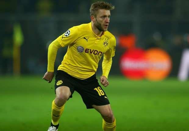 Dortmund plan Blaszczykowski talks amid Liverpool rumours