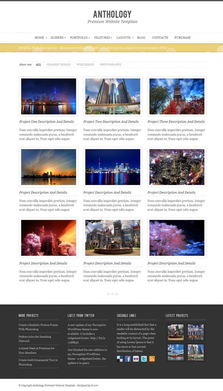 17 best Hoot Owl Website Themes images on Pinterest | Website themes ...