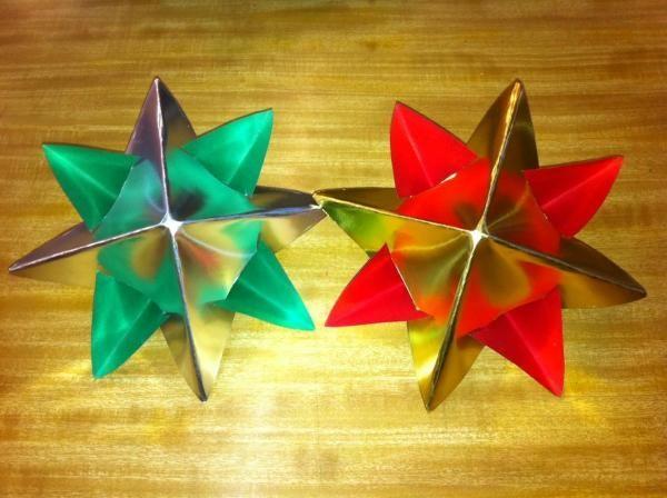 Comment fabriquer ses décorations de noël - 8 étapes