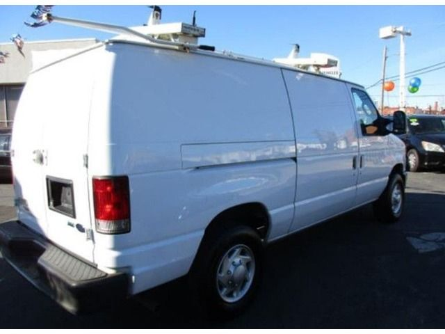 2012 FORD E250 CARGO 3dr VAN - Buses & Vans - Baltimore - Maryland - announcement-88298