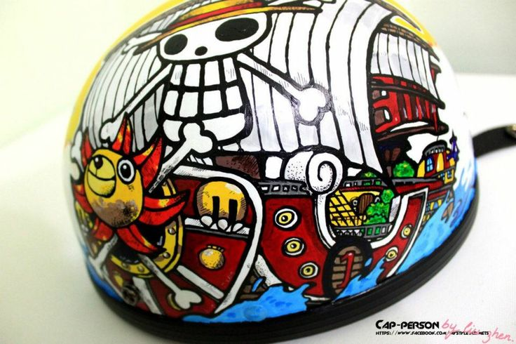 Thousand Sunny...one piece